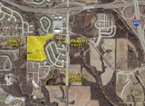 GONE! ABSOLUTE BANK-OWNED LAND AUCTION / TRACT 1 OF 3
