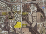 GONE! ABSOLUTE BANK-OWNED LAND AUCTION / TRACT 2 OF 3