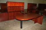 Closed and Sold SUPER SHORT NOTICE!! Office Furniture Online Internet Auction VA