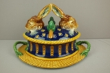 Spring Majolica Auction Day 2