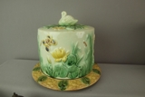 Spring 2013 Majolica Auction