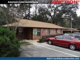 BIG SOUTH AUCTION – 2 COMMERCIAL PROPERTIES IN TALLAHASSEE