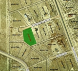 1.25 ACRES OF VACANT RESIDENTIAL LAND