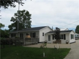 2,176±sf Rural Rochester Home with Heated Shop & Basement on 1.81± Acres