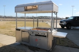 SOLD AND CLOSED!! Concession Equipment Auction March 2013