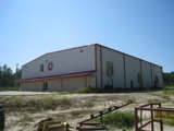 13,172sf Warehouse with Frontage on US-69  Fully Air Conditioned!