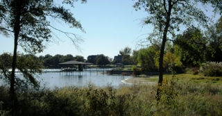 4 Lots in Village Woods on Richland Chambers Lake - Eureka, TX