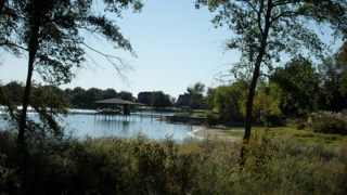 4 Water Front Lots on Richland Chambers Lake