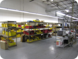 WAREHOUSE EQUIPMENT AUCTION/ CONVEYORS/ SHIPPING EQUIPMENT/ STORAGE/ IT EQUIPMENT AND MORE!