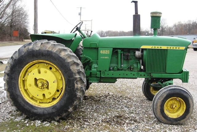 Spring Machinery Consignment Acme Auction Co