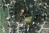 0.59± ac Waterfront Residential Lot on Grand Lake Next to Patricia Island Golf Club