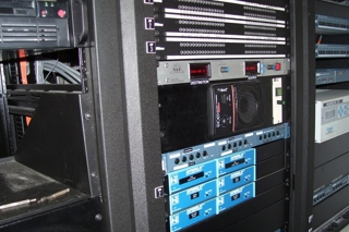 RADIO BROADCASTING EQUIPMENT
