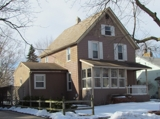 REAL ESTATE AUCTION-1414 Merrill Avenue, Beloit Wisconsin