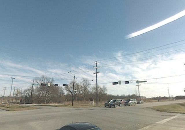 Absolute Auction of Bank Owned Commercial Land Tract in McKinney, TX