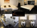 ABSOLUTE AUCTION - LUXURY FURNITURE & DESIGN CENTER