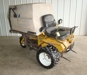 Walker Mower:
