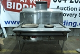 SOLD AND CLOSED!! April 2013 Multiple Restaurant Equipment Auction