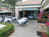 Mythos Greek Taverna 255 Seat Indoor/Outdoor Restaurant & Bar