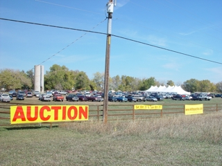 Colorado Real Estate Auctions & Sales Company