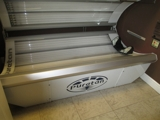 Closed and Sold Tanning Salon Online Internet Auction Cal
