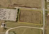 GONE! ABSOLUTE AUCTION - COMMERCIAL LAND  / TRACTS 1 OF 2