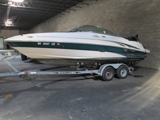 2003 SEA RAY 23' 220 SUNDECK