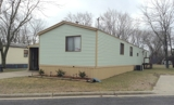 MANUFACTURED HOME AUCTION-666 South Bluff #710, South Beloit IL