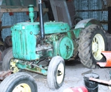 Farm Auction - Thursday May 23rd @ 10:00 A.M.
