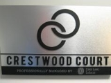SURPLUS ASSETS OF CRESTWOOD COURT INCLUDING THE ASSETS FROM HOULIHAN'S RESTAURANT