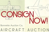 Aircraft Auction