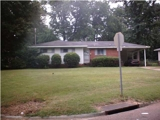 Jackson, MS Residential Real Estate Auction Sold and Closed