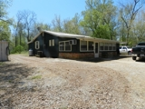 Waterfront Camp on Red River 1.25 Acres
