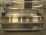 Traulsen Self Contained Display Case