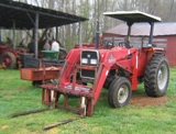 Roger Smith Equipment Auction