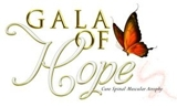 NY GALA OF HOPE CHARITY EVENT AND AUCTION