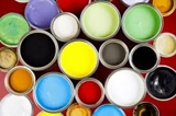 Closed and Sold  Paint Shop Inventory and Furnishings Online Internet Auction MD