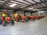 LIQUIDATION: Vehicles, Turf & Farm Equipment