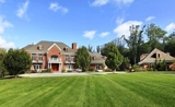 Old Iron Estate ~ Magnificent 22.8± Acre Gated Property with Exquisite Features