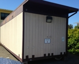 INSPECTION MONDAY 9am ONLY Mobile Trailer Online Internet Auction VA