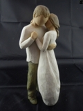 Closed and Sold  Figurines, Willow Tree, G.Debrekht, and Byers Online Internet Auction Burke VA