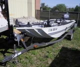 Boat, Trailer and Estate Online Internet Auction VA