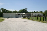 Refrigeration & Dry Storage Facility - Plant City, FL