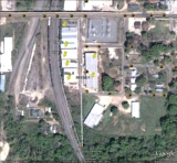 Industrial Complex-60,322 sq.ft.-El Dorado, AR