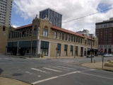 Historic Mixed-Use Bldg.//Little Rock, Ar