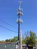 Cell Tower Auction