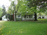 SPRINGBORO OH ONE-ACRE SINGLE FAMILY RESIDENTIAL- WOODED LOT- WARREN COUNTY REAL ESTATE AUCTIONS
