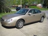 BUICK LaCrosse Estate Auction