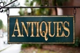 Antique Store Online Internet Auction MD