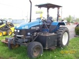 Mt. Vernon Tractor & Equipment Spring Inventory Reduction Auction