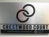 SURPLUS ASSETS OF CRESTWOOD COURT INCLUDING THE ASSETS FROM FOOD COURT